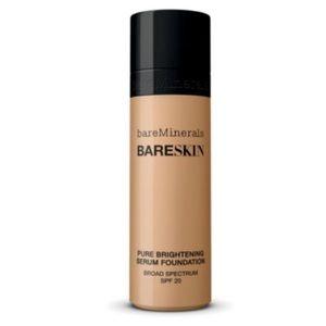bareMinerals Makeup - Bare Minerals Bare Skin Foundation